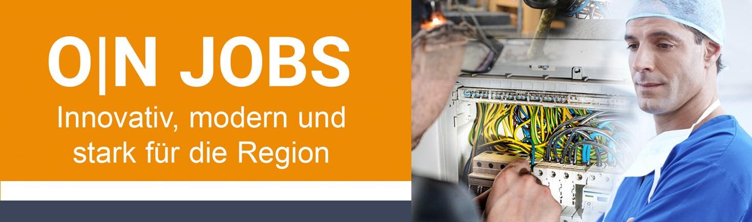 Techniker/Technikerin (m/w/d) in Fulda | ON JOBS - Osthessen News