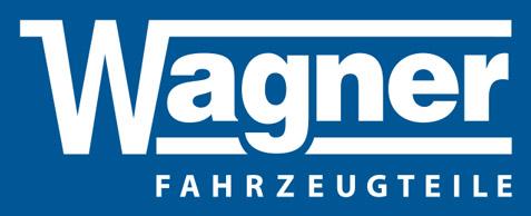 Logo Wagner GmbH & Co.KG